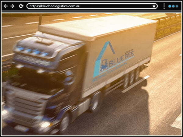 Blue Bee Logistics